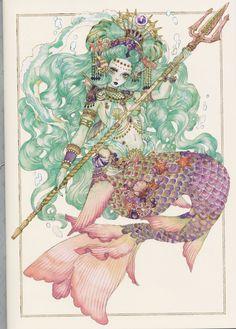 El lolita y las artes pt1.