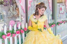 A beautiful picture of the Rose Princess at Olivia's Dollhouse Tea Room in Lomita, California. (310) 257-1199 www.prestigeprincess.com Princesses, Beautiful Pictures, Aurora Sleeping Beauty, California, Tea, Disney Princess, Rose, Party, Pink
