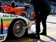 Porsche + colours...