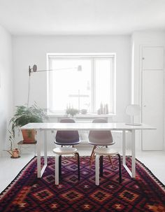 #habitare15 #uudistuminen #design #sisustus #varpunen #dekolehti #habitare2015 Dining Chairs, Furniture, Design, Home Decor, Deco, Decoration Home, Room Decor, Dining Chair