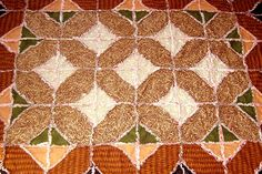 Find Out How Easy it Is to Make a Rag Quilt