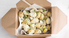 Extraordinary Dip - Trio Potato Salad