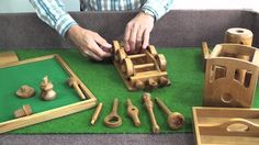 This video shows how to assemble the steam engine using the tools provided.