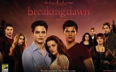 The Twilight Saga Breaking Dawn 2324 #Twilight