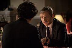 Ultra - Hi-Res ! 2013 04 02 - ' Sherlock ' Season 03 by Robert Viglasky (5391×3594)