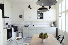 pistorasiat keittiö - Google-haku
