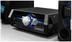 equipo de sonido sony ss-shake5p nuevo de paquete