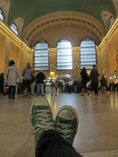 Grand Central Terminal, New York, NY
