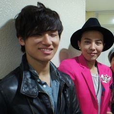 Big Bang Memes, Big Bang Kpop, Gd And Top, Bigbang G Dragon, Daesung, Jiyong, Film Music Books, Pop Group, Bangs
