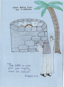 53 Best Bible Coloring Pages And Crafts Images On Pinterest