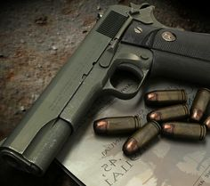 Colt 1911 .45 - http://www.rgrips.com/tanfoglio-combat-standart/501-tanfoglio-combat-standard-grips.html