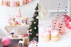 Feiertage wie Weihnachten und Ostern