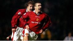 Cantona up for 5