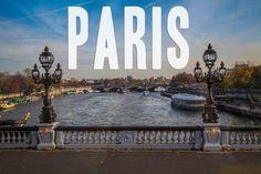 #París con un poco más de sol casi lo tienes todo :) #imaginafrancia