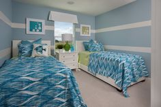 Compass Bay Townhomes, a KB Home Community in Kissimmee, FL (Orlando Area)