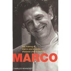 Marco Pierre White: Making of Marco Pierre White,Sharpest Chef in History *** See this great product.