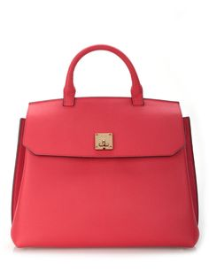 MCM Large 'Milla' Backpack. #mcm #bags #leather #backpacks #