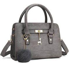 Bagerly Women Fashion PU Leather Shoulder Bags Top-Handle... https://smile.amazon.com/dp/B01MQO95XC/ref=cm_sw_r_pi_dp_x_EZWZybSWNKG74