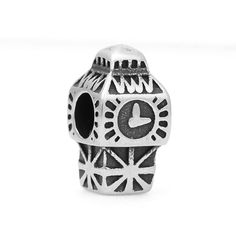 Find More Beads Information about 20pcs Stainless Steel Vintage Punk Fit For Pandora Bracelet Beads Big Ben in London Beads for Travel Souvenir Jewelry Making,High Quality for pandora,China beads for pandora bracelet Suppliers, Cheap beads for pandora from Winslet&Jean on Aliexpress.com