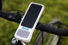 El dispositivo busca prevenir accidentes y disfrutar de lo mejor de tu Smartphone.