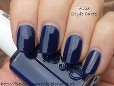 essie Style Cartel (Dress To Kilt LE Herbst Essie, Nail Polishes, Nails, Hair Beauty, Makeup, Dresses, Style, Finger Nails, Make Up