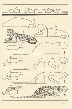les animaux 84 by pilllpat (agence eureka), via Flickr