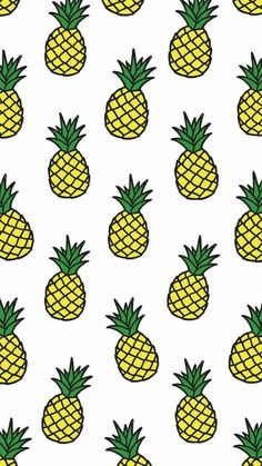 wallpaper iphone pineapple Wallpaper Iphone Pineapple Backgrounds Ideas For 2019 Cute Food Wallpaper, Cute Wallpaper For Phone, Cute Patterns Wallpaper, Iphone Background Wallpaper, Trendy Wallpaper, Aesthetic Iphone Wallpaper, Walpaper Iphone, Iphone Wallpaper Pineapple, Pineapple Backgrounds