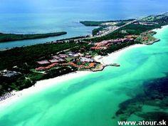 Kuba, největší ostrov v karibiku