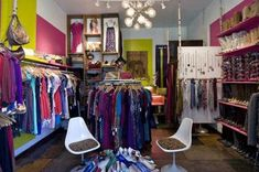 An Insider's Guide To Shopping Vintage In NYC #refinery29  http://www.refinery29.com/nyc-vintage-shops#slide-3  Loveday 31This small Astoria vintage boutique carries high-end designer pieces, an assortment of chunky bold jewelry, and sequins galore! While the space is tight, it holds a healthy supply of glamorous gems. Loveday 31, 33-06 31st Avenue (between 33rd and 34th streets); 718-728-4057....