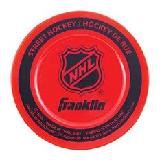 Franklin Sports NHL Street Hockey Extreme Color Puck (Colors May Vary) - http://hockeyvideocenter.com/franklin-sports-nhl-street-hockey-extreme-color-puck-colors-may-vary/