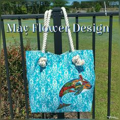 Hey, I found this really awesome Etsy listing at https://www.etsy.com/listing/528448309/beach-bag-large-blue-beach-tote