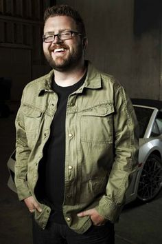 I'm Rutledge Wood, Host Of Top Gear USA, Ask Me Anything | Top gear