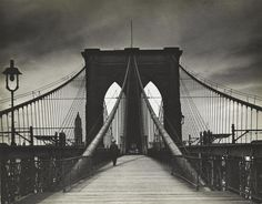 """Brooklyn Bridge"" (1938)"
