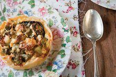 Nuestra cocinera, Juliana López May, te propone combinarlas con ensaladas; no te pierdas estas recetas que no fallan; ¿cuál vas a cocinar?