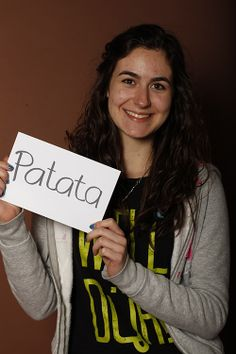 Potatoe, Karla Treviño, Estudiante, UANL, Monterrey, México