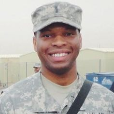 Antonio Davon Brown:   Age 29  -  Antonio Davon Brown: Army captain was 'down to earth guy'.  Pulse shooting victim Antonio Davon Brown. He was 29 years old and a captain in the U.S. Army. (Courtesy photo)