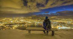 Bergen Foto: Espen Haagensen