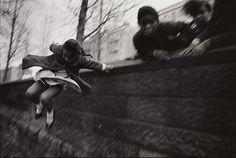 Mary Ellen Mark, Central Park, New York City, 1967