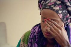 What happened when anti-FGM campaigner asked people in the street to sign a petition in favour of mutilating girls