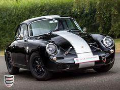 Porsche 365 Outlaw Coupe