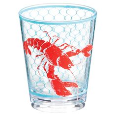 Homard Tumbler (Set of 2)