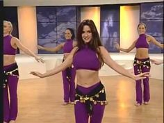 Belly Dance   Fitness For Weight Loss