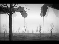 Hans Op De Beeck // Staging Silence (2009) // Film Still