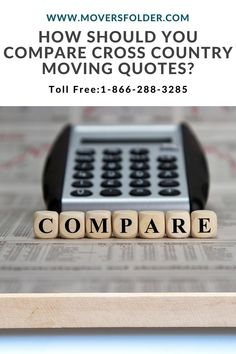 Long Distance Moving Quotes, Long Distance Movers, Quotes About Moving On, Moving Cross Country, Quotes For Moving On