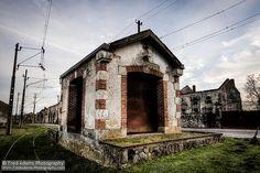 Oradour Sur Glane 11, via Flickr.