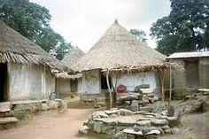 Biankouma Ivory Coast, Cabin, House Styles, Home, Decor, Decoration, Cabins, Ad Home, Cottage