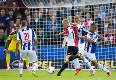 Feyenoord v Heerenveen #Football