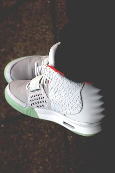 save off 8cef0 7ff5b  Nike Air  Yeezy II. Landon Troyer · Shoes · Air Max ...
