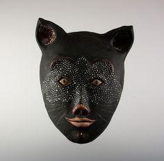 Jenny Mendes mask