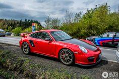 Porsche 997 GT2 RS 2